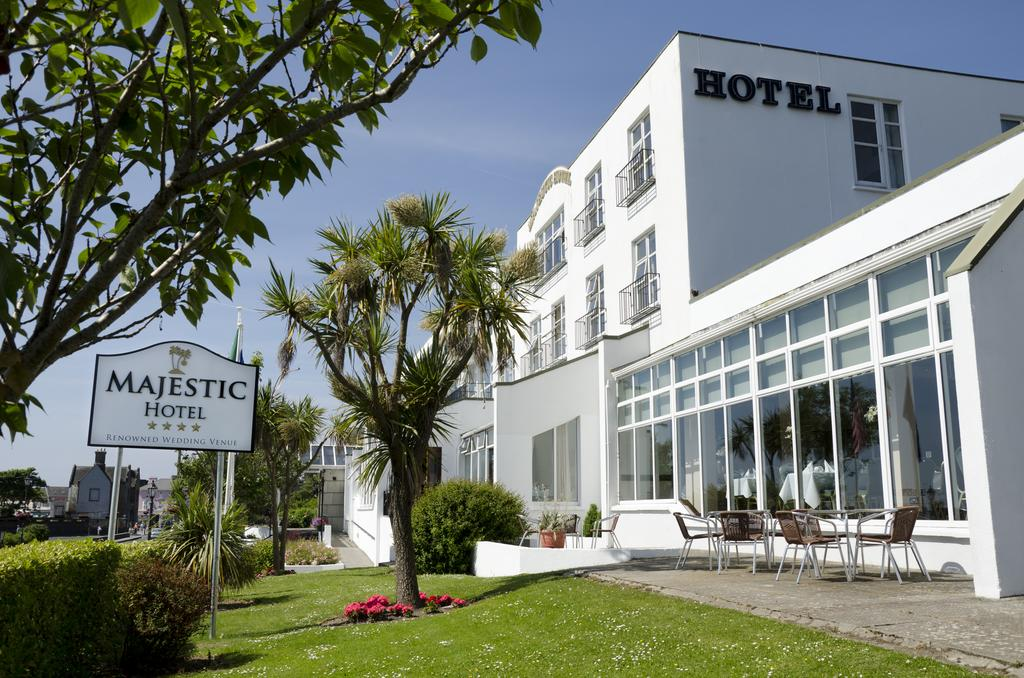 Majestic Hotel Waterford