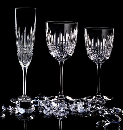 Waterford Crystal Patterns