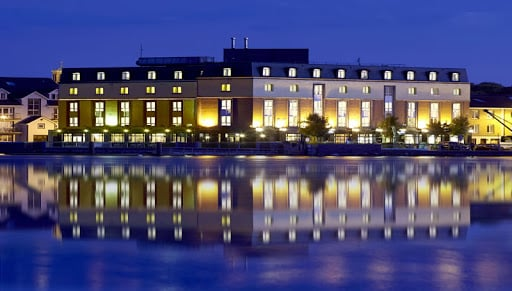 Marina Hotel Waterford
