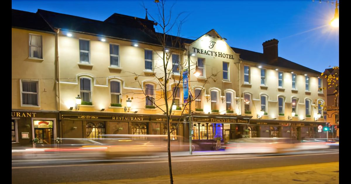 Visit Treacy's Hotel Conference and Leisure Centre