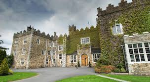 Visit Waterford Castle