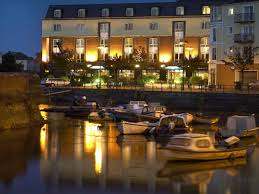 Visit Waterford Marina Hotel
